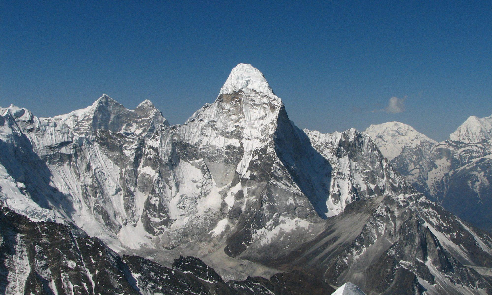 Nepal - In den Höhen der Natur