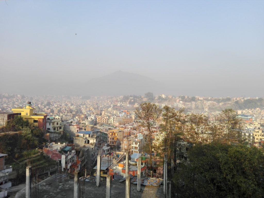Green House - Kathmandu
