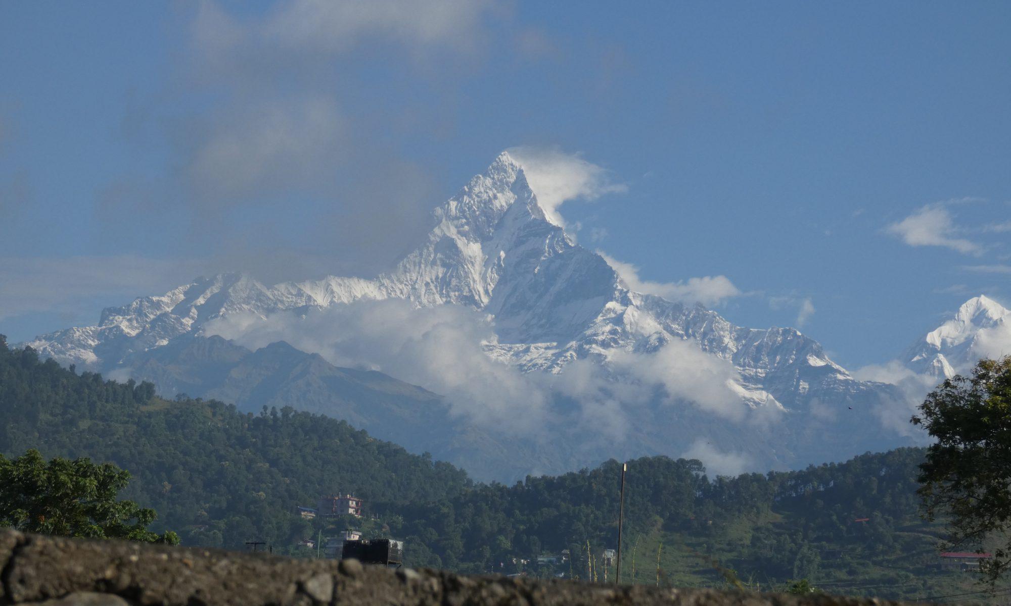 Nepal - abseits unserer Normalität